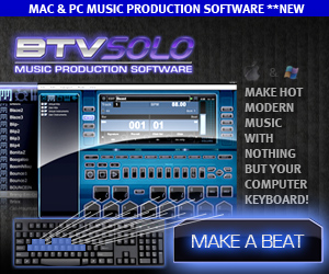 BTV Solo Music Maker