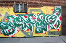 Graffiti from around the world pt i - Welcome to the ghetto instrumental ...